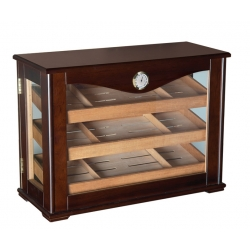Large Display Cabinet Humidor 250 count