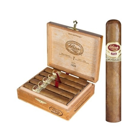 Padrón Serie 1926 No. 9 (Natural)