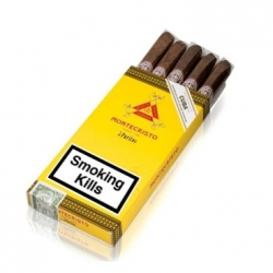 Montecristo Puritos pack of 5