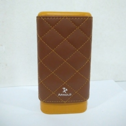 Arnold Sport Brown Leather