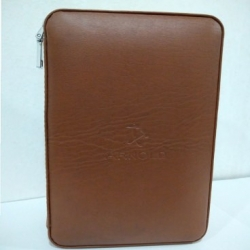 Arnold Universe Brown Leather