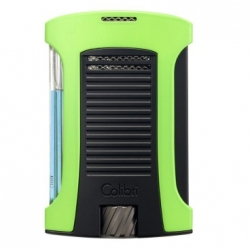 Colibri Daytona Green + Black