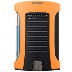 Colibri Daytona Orange + Black