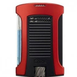 Colibri Daytona Red + Black