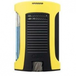 Colibri Daytona Yellow + Black