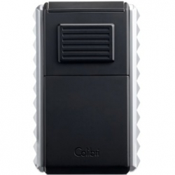 Colibri Quasar Astoria Black + Chrome