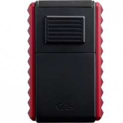 Colibri Quasar Astoria Black + Red
