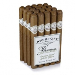 Kristoff Premium Selection Natural Matador