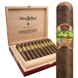 Oliva Master Blends-3 Robusto