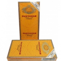 Partagas Chicos (Pack of 5 cigars)