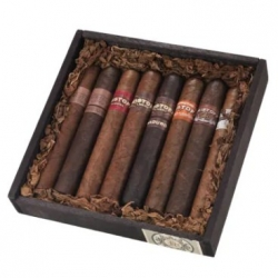 Kristoff Robusto 8 Stick Sampler Set