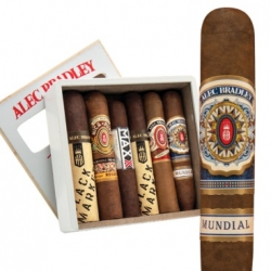 Alec Bradley Short Series 6-Stick Sampler