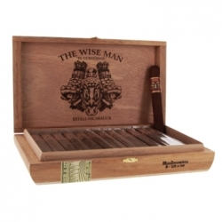 Foundation El Gueguense The Wise Man Maduro Robusto